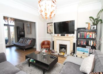 Thumbnail 3 bed terraced house for sale in Moffat Road, London