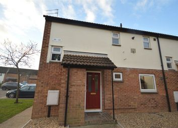 Thumbnail 3 bedroom end terrace house for sale in Oulton Road, Catton, Norwich