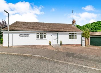 Thumbnail 3 bedroom detached bungalow for sale in Barbel Road, Colchester