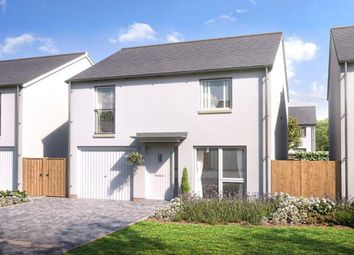 "Thumbnail 4 bedroom detached house for sale in ""Napier"" at King's Haugh, Peffermill Road, Edinburgh"