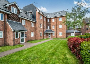 Thumbnail 3 bedroom flat for sale in Wharf Way, Hunton Bridge, Kings Langley