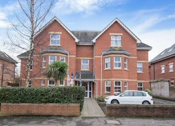 Thumbnail 1 bed flat for sale in Lowther Road, Bournemouth, Dorset