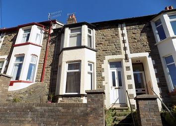 Thumbnail 2 bed terraced house for sale in Richmond Road, Six Bells