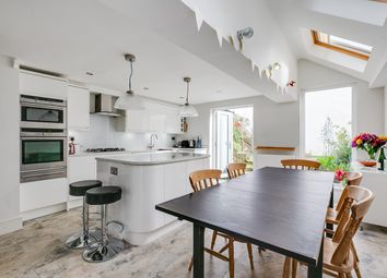 Thumbnail 5 bed terraced house for sale in Ashness Road, London