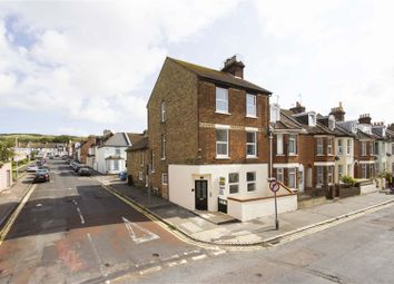Thumbnail 2 bed flat to rent in Canterbury Road, Folkestone