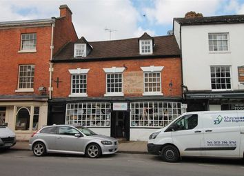 Thumbnail Commercial property to let in High Street, Alcester, Studley