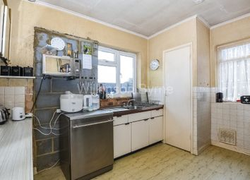 Thumbnail 6 bed semi-detached bungalow for sale in Westland Drive, Brookmans Park, Hatfield, Hertfordshire