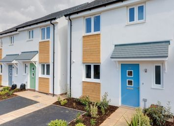 Thumbnail 3 bed semi-detached house for sale in The Beech, Elburton, Plymouth