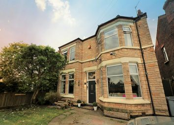Thumbnail 5 bed detached house for sale in Serpentine, Wallasey