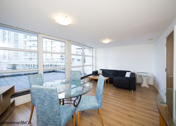 Thumbnail 1 bed property to rent in Manchester Road, London