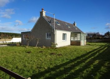 Thumbnail 3 bed cottage to rent in Muir Of Lochs, Garmouth, Fochabers
