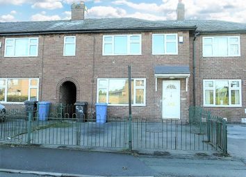 Thumbnail 4 bed town house to rent in Densham Avenue, Warrington, Warrington