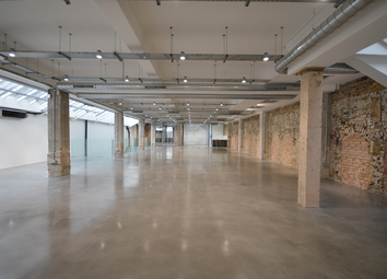 Thumbnail Office to let in Farringdon Road, London