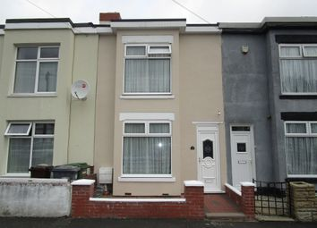 Thumbnail 3 bed terraced house for sale in Argyle Road, Blakenhall, Wolverhampton