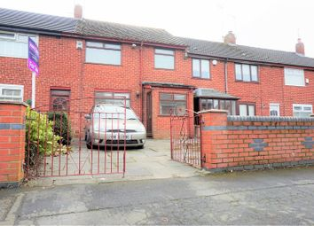 Thumbnail 2 bed terraced house for sale in Berry Hill Avenue, Prescot