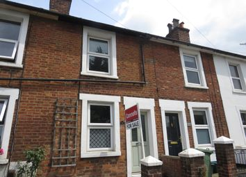 Thumbnail 2 bed terraced house for sale in Quarry Road, Tunbridge Wells