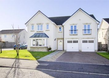 Thumbnail 5 bedroom detached house for sale in Maurice Wynd, Dunblane