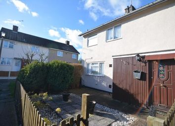 Thumbnail 2 bed end terrace house for sale in Basildon, Essex, United Kingdom