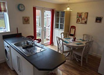 Thumbnail 4 bedroom semi-detached house for sale in Sherwood Walk, Leeds