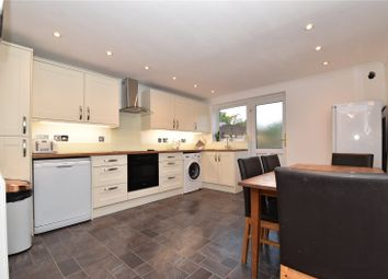 Thumbnail 2 bed maisonette for sale in High Road, Wilmington, Kent