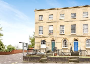 Thumbnail 1 bed flat for sale in Blenheim Terrace, Blenheim Place, Castle Street, Reading