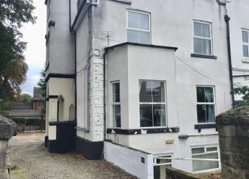 Thumbnail 2 bed flat for sale in Avenue Road, Compton, Wolverhampton