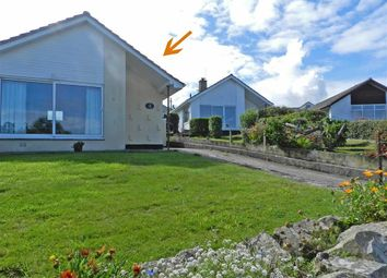 Thumbnail 3 bed detached bungalow for sale in Boskerris Crescent, Carbis Bay, St. Ives