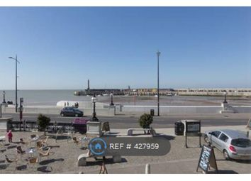 Thumbnail 2 bed flat to rent in The Parade, Margate