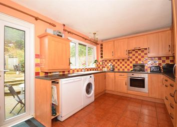 Thumbnail 3 bed terraced house for sale in Malvern Road, Southgate, Crawley, West Sussex