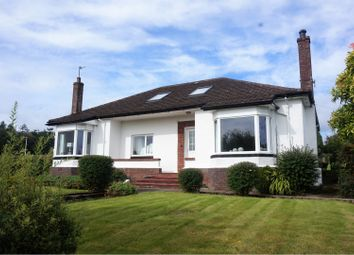 Thumbnail 4 bed detached house for sale in Townhead, Auchterarder