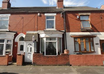 Thumbnail 3 bedroom terraced house to rent in West End Avenue, Bentley, Doncaster