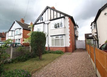 Thumbnail 3 bed semi-detached house for sale in Albert Road, Wolverhampton, West Midlands