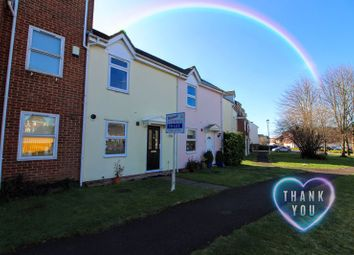 Thumbnail 2 bed terraced house to rent in Whinchat, Aylesbury