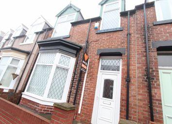 Thumbnail 3 bedroom terraced house for sale in Sydenham Terrace, Sunderland