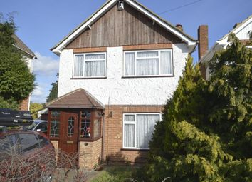 Thumbnail 3 bed detached house for sale in Henry Street, Rainham, Gillingham