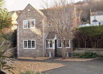 Thumbnail 4 bed detached house for sale in Belle Vue Terrace, Portland