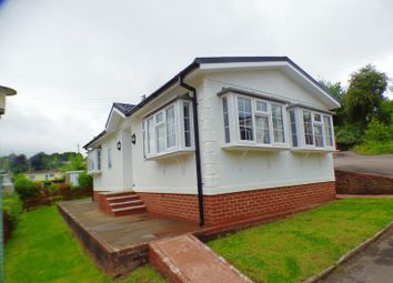 Thumbnail 2 bed detached bungalow for sale in Railway Road, Cinderford
