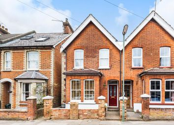 Artillery Road, Guildford GU1. 3 bed semi-detached house for sale
