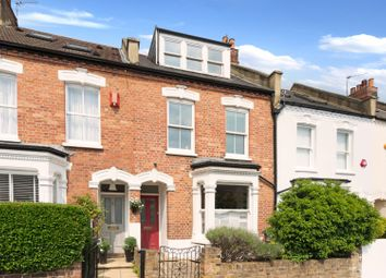 Thumbnail 3 bed terraced house for sale in Ravenshaw Street, West Hampstead