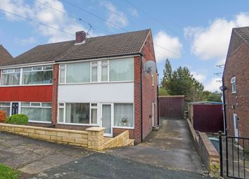 Thumbnail 3 bed semi-detached house for sale in Whiteways, Bradford