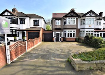 4 bed semi-detached house for sale in Main Road, Gidea Park, Romford RM2