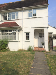 Thumbnail 2 bed flat to rent in Oakington Avenue, Wembley, Middlesex