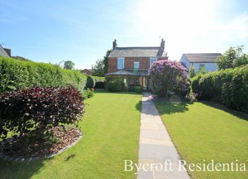 Thumbnail 3 bed detached house for sale in North Road, Ormesby, Great Yarmouth