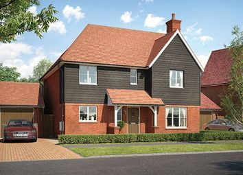 Thumbnail 4 bed detached house for sale in The Whimberry, Longhurst Park, Cranleigh
