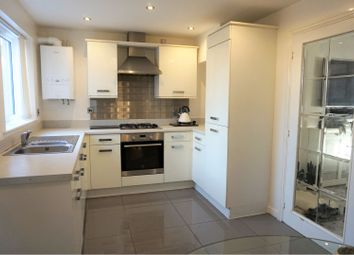 Thumbnail 4 bed town house to rent in Maize Beck Walk, Stockton-On-Tees