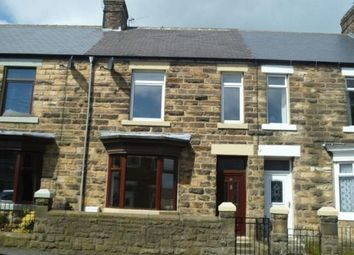 Thumbnail 3 bed terraced house to rent in Swan Street, Co Durham