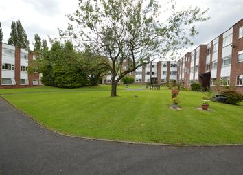 Thumbnail 2 bed flat for sale in Pole Lane, Unsworth, Bury