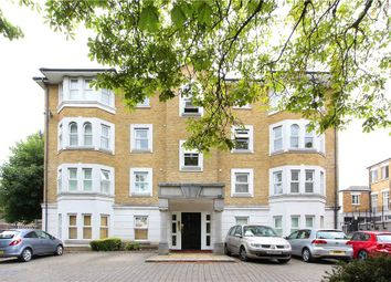 Thumbnail 1 bed flat for sale in Clarence Mews, Balham Hill, Clapham South, London