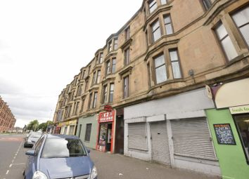 Thumbnail 1 bed flat for sale in Govan Road, Glasgow