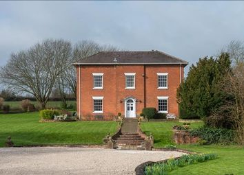 4 bed detached house for sale in Greenway, Rock, Worcestershire DY14